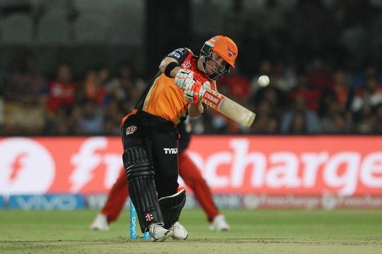 In pics: Royal Challengers Bangalore vs Sunrisers Hyderabad, IPL 9, Match 4