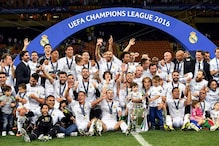 In Pics: Real Madrid vs Atletico Madrid, Champions League Final