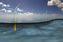 World's First Floating Windfarm to Be Set up in Scotland