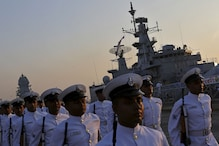 Too Early to Write off Aircraft Carriers, Bears Huge Influence at Sea, Says Former Indian Navy Chief