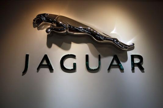Jaguar Logo. (Image: REUTERS)