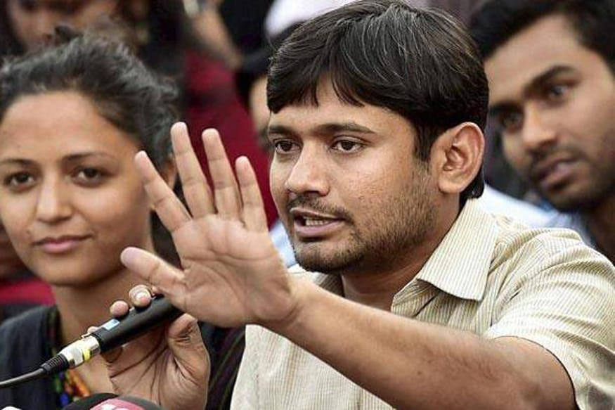Kanhaiya Kumar Set to Contest 2019 Lok Sabha Elections From Bihar's