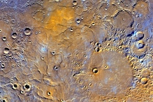 NASA Reveals First Global Digital Model of Mercury