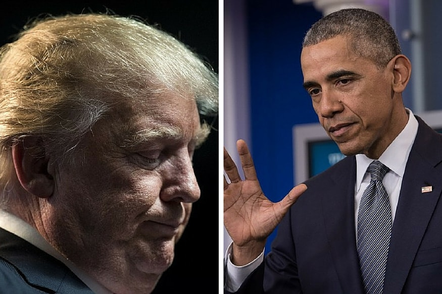 Obama Did Nothing Despite FBI's Advise on Russian Meddling in 2016 Elections, Says Trump