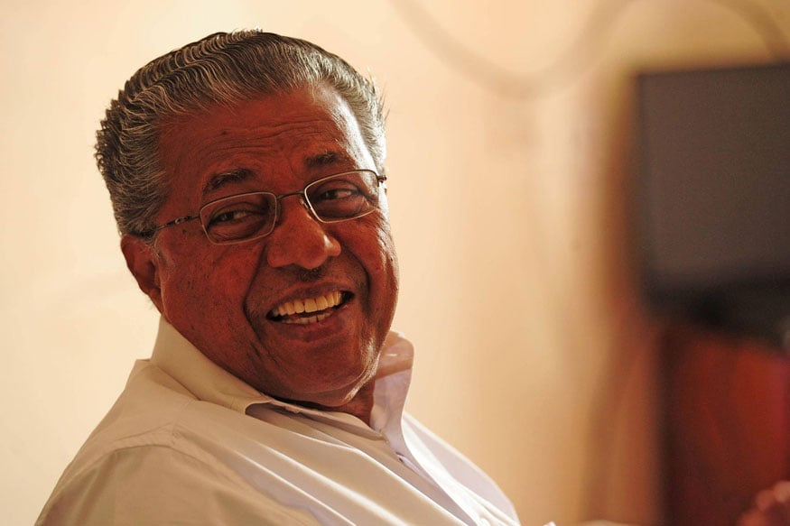 Congress, BJP Slam CM Vijayan For Ignoring Migrant