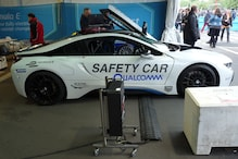 Qualcomm Shows Off Wireless Charging Technology for Electric Cars