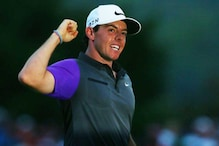 Rory McIlroy Relishes Chance to Play Alongside Tiger Woods