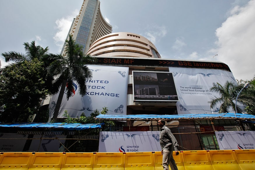Sensex Rises Over 150 Points; Nifty Nears 11,500 in Early Gains Amid Positive Global