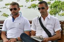 SC Allows Italian Marine Salvatore Girone to go Home