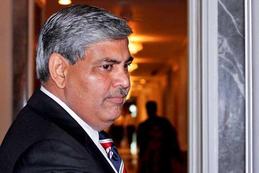 ICC President Shashank Manohar (Getty Images)
