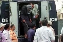 Three JeM Suspects sent to 10-Day Police Custody
