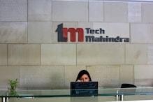 Tech Mahindra Hints at Hiring 4,000 Freshers in Next 3 Quarters