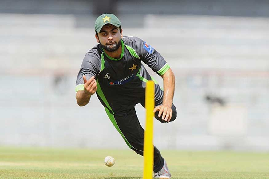 Ahmed Shehzad Fails Dope Test, Could Face Three-month Ban
