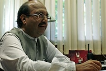 The Invisible Hands of Amar Singh Rock SP Boat Once Again