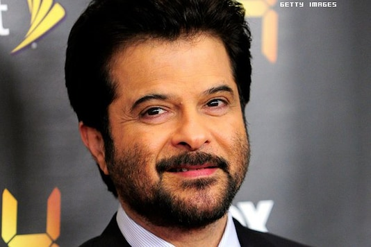 Anil Kapoor Suffering from Calcification in Shoulder, to Fly to Germany in April for Treatment