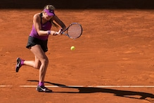 Azarenka Beats Cornet to Advance to 3rd Round in Madrid
