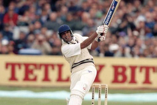 A file photo of former India cricket captain Mohammad Azharuddin. (Getty Images)