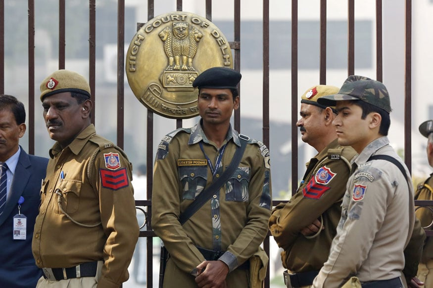 New TV Show 'Capital Police' to Capture Delhi Cops Live in Action