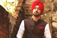 Diljit Dosanjh's Funny Reply to Fan Who Requested for 'Sad Song' in His Concert
