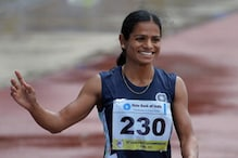 Had Invested Heavily in Preparations Pre-Olympics, Will Start from Scratch Again: Dutee Chand