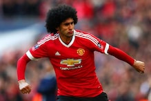 Fellaini and Huth Handed Three-match Suspension
