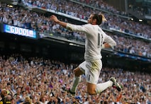 Real Madrid Beat City to Set up Champions League Final Vs Atletico