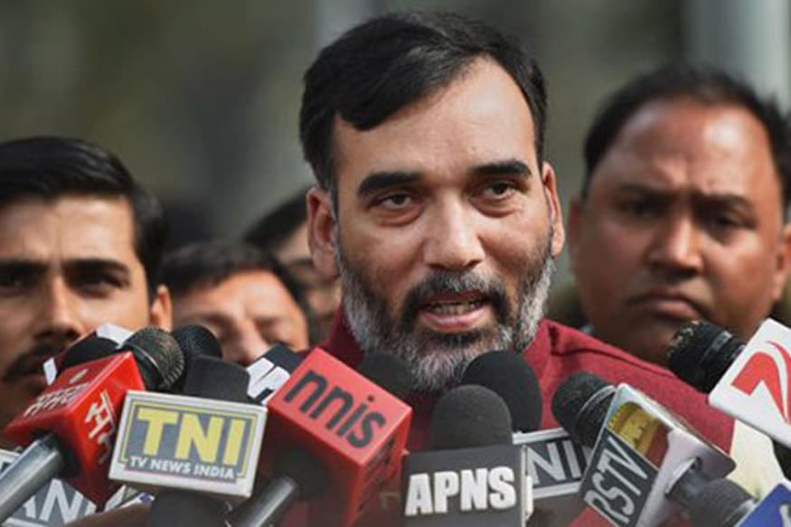 Election 2019 LIVE: Congress Wants to Ensure BJP's Victory, Says AAP as Alliance Talks Fail