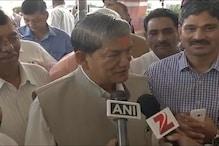 BJP, Congress Confident Ahead of Floor Test in Uttarakhand