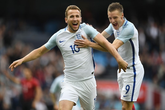 File image of Harry Kane. (Getty Images)