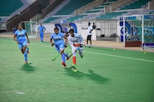 India Women Lose 1-2 to Great Britain in Second Hockey Test