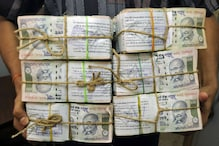 Rs 570 Crore Seized in TN is Prima Facie Suspect Cash: EC
