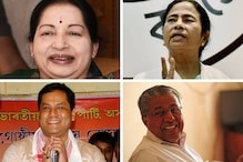 Mamata, Jayalalithaa and BJP: The Story of Assembly Elections 2016