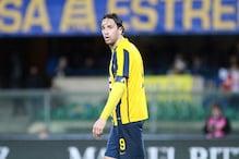 Italy's World Cup Winner Luca Toni Announces Retirement