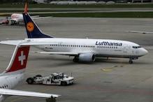 Lufthansa Changes Flight Routes After Latest North Korea Missile Test