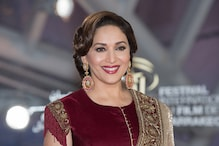 Madhuri Dixit Looks Breathtakingly Beautiful As She Recreates Iconic Look of Madhubala; See Pic