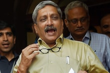 Manohar Parrikar's Son Issued Notices over Construction of Eco-resort in Forested Area