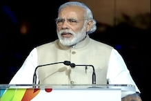 As it Happened: Want to Give Maximum Power to The People, Says Modi