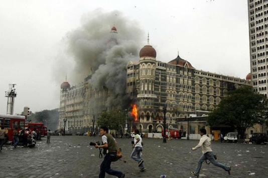 Nearly 170 people were killed in the attack carried out by 10 Pakistan-based Lashkar-e-Taiba (LeT) terrorists on November 26, 2008.