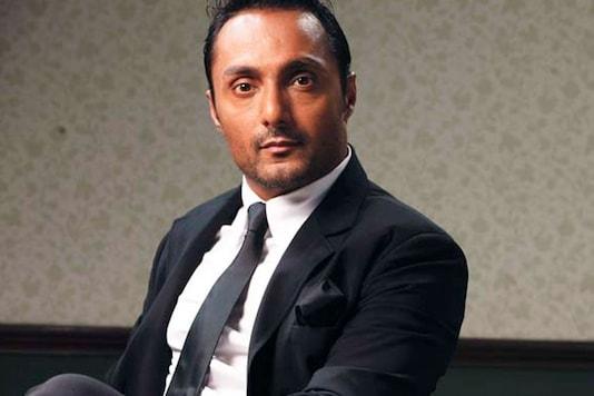 A file photo of Rahul Bose.
