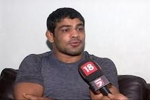 I am Ready for Rio 2016 Trials: Sushil Kumar