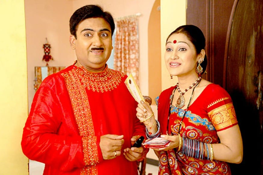 Image result for daya and jethalal hd