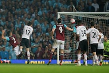 Man United's Champions League Hopes in Tatters After Loss