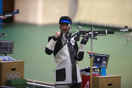 Abhinav Bindra (Picture Credit: Getty Images)