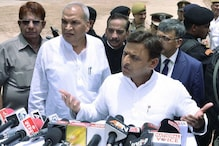 Akhilesh Announces 'Samajwadi Vikas Rath Yatra' from October 3