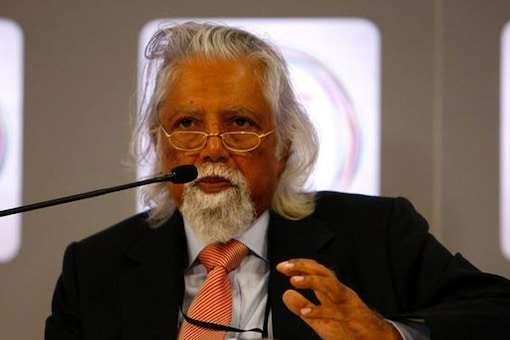 "Aveek Sarkar resigned as the Group Editor of ""The Telegraph"" and ""Anandabazar Patrika""."