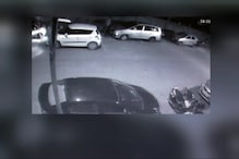 Thieves Come in Luxury Cars, Drive Off in Another Within Minutes