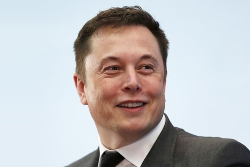 Elon Musk's new resume has been doing the rounds on the Internet.  (Photo: Reuters)