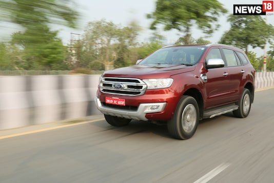 Ford Endeavour 2016 Review: The Most Desirable Beast For Now
