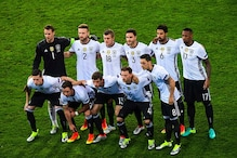 Germany to Pack Bigger Punch Against Northern Ireland