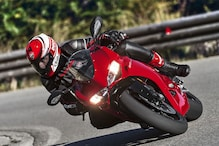 Ducati Launches the 959 Panigale at Rs 13.97 Lakhs